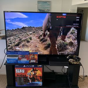 Tv For Sale 55 inch 4K UHD for Sale in Sun City West, AZ