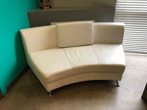 Modern Line Furniture (Set of 4 couch sections) for Sale in Denver, CO