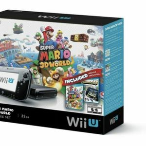 WII U for Sale in Los Angeles, CA