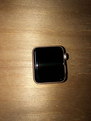 Apple Watch series 3 38mm with bands for Sale in Lake Worth, FL