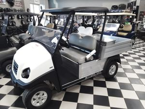 2020 Club Car carry-all 500 gas utility cart for Sale in Chandler, AZ