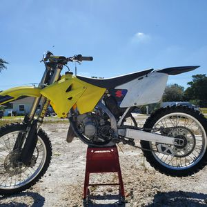 Rm 125cc for Sale in Hollywood, FL