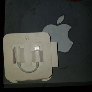 Apple headphone adapter for Sale in Temecula, CA