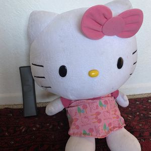 Hello kitty Stuffed Animal for Sale in Newport Beach, CA