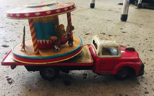 Antique Toy Truck for Sale in Dearborn Heights, MI