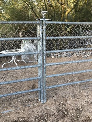 Heavy duty fence or scrap metal for Sale in Cave Creek, AZ