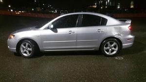 Mazda 3 for Sale in Seattle, WA
