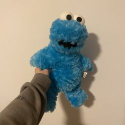 cookie monster toy for Sale in Scotch Plains,  NJ
