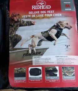 Redhead medium neoprene hunting vest for Sale in Lacey,  WA