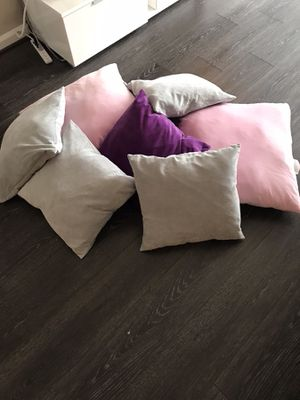 Throw Pillows for Sale in Ashburn, VA