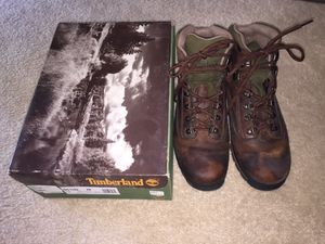 Timberlands Euro Hiker Ankle Boots for Sale in Phoenix, AZ