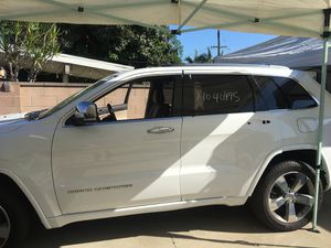 Jeep Cherokee 2015 door hardware only for Sale in Downey, CA