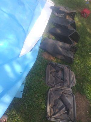 Lawn mower bags for Sale in Rancho Cordova, CA