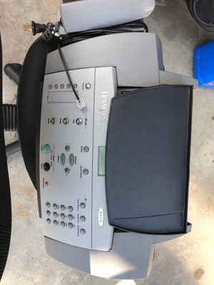 Free Fax Machine! Works great for Sale in Fontana, CA