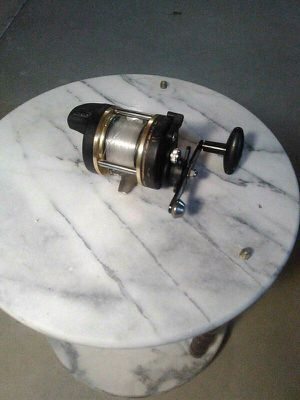 Line counter fishing reel for Sale in Columbus, OH