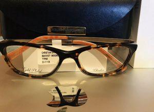 Christian Siriano Tiffany Eyeglasses - TTPNK - Females - 53-17-135 - Frames for Sale in Loganville, GA