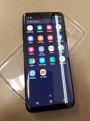 Samsung Galaxy s8 for Sale in Westland, MI