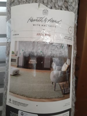 Magnolia area rug for Sale in Sachse, TX