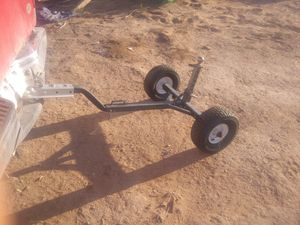 Trailer dolly for Sale in Odessa, TX