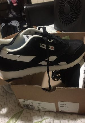 0600bd81056 New and Used Reebok for Sale in Long Beach