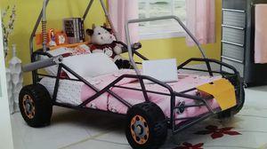 Brand New Kids Race Car Bed for Sale in Denver, CO