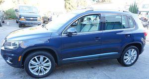 2012 Volkswagen Tiguan for Sale in Richmond, CA