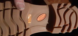 Lugs work boots brand new never worn size 9.5 for Sale in ARNOLD, MO