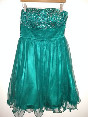 Morgan & Co. Junior's Party Dress for Sale in Midlothian, IL