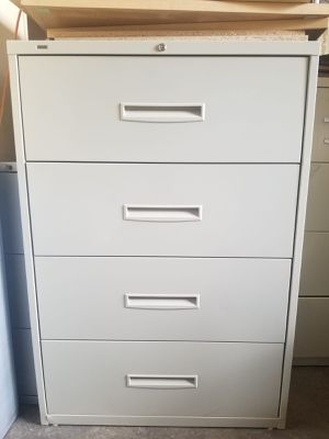 Storage Cabinets, File Organizer, Bookshelves $115 Each for Sale in Houston, TX