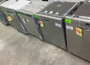 Dishwasher liquidation sale ☺️☺️☺️ LA4 for Sale in Houston, TX