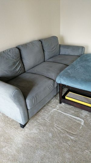 Free couch!! for Sale in Beaverton, OR
