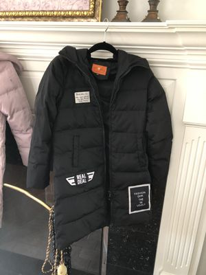 Down jacket for kid for Sale in Weston, MA