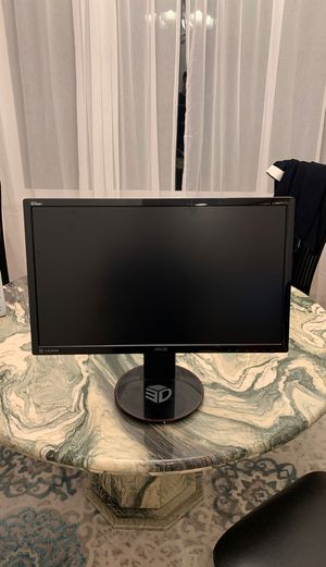 """ASUS 144hz 24"""" Gaming monitor for Sale in San Francisco, CA"""