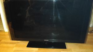 *****Samsung 50 inch flat screen for Sale in North Providence, RI