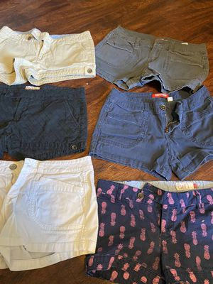 Women's shorts size 9 & 11 for Sale in Montrose, CO