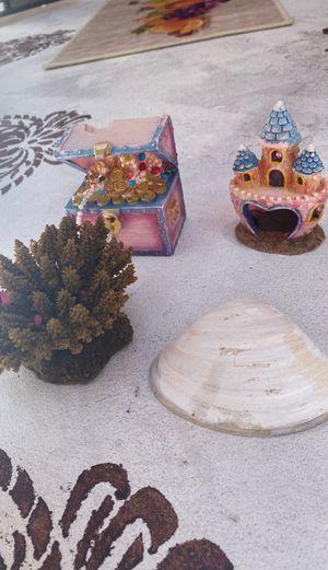 Fish tank accessories for Sale in El Cajon, CA