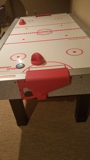Carrom air hockey table for Sale in Woodinville, WA