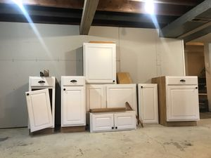 Free Kitchen Cabinets for Sale in Everett, WA