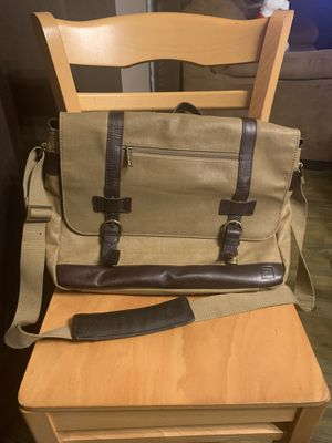 Platinum Messenger Bag for Sale in Chicago, IL