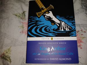 King Arthur and the Knights of the Round Table for Sale in Fresno, CA