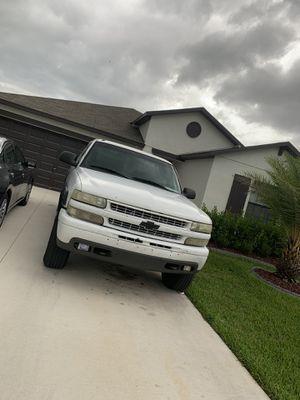 2000 Chevy Silverado 2500 for Sale in Riverview, FL