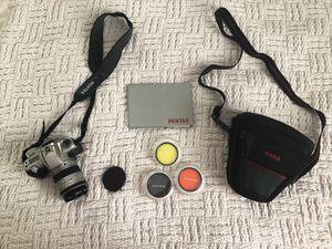 Pentax ZX-7 Film Camera w/ 28-80mm Lens for Sale in Atlanta, GA