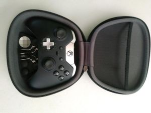 Xbox one Elite controller for sale for Sale in Riverside, CA