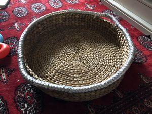 Big basket for Sale in Alexandria, VA