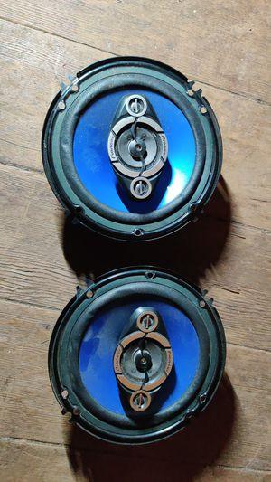 Pioneer speakers for Sale in Stockton, CA