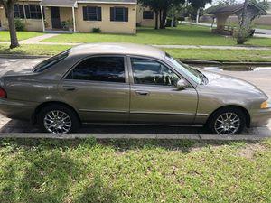 Mazda 626(2002) for Sale in Orlando, FL