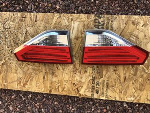 2014 - 2017 Honda Odyssey OEM Tail Light, tailight, brake light, rear gate light, trunk light, driver and passenger side, car parts, auto parts for Sale in Glendale, AZ