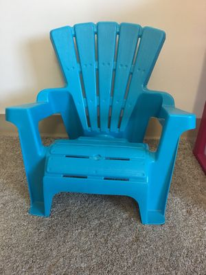 Kids chair for Sale in Hartford, CT