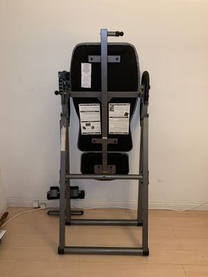 INNOVA Inversion Table for Sale in Los Angeles, CA