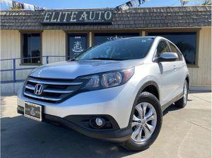 2014 Honda CR-V for Sale in Visalia, CA
